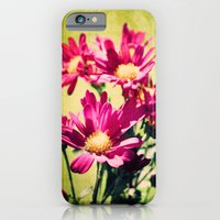Flower Series 02 iPhone 6 Slim Case
