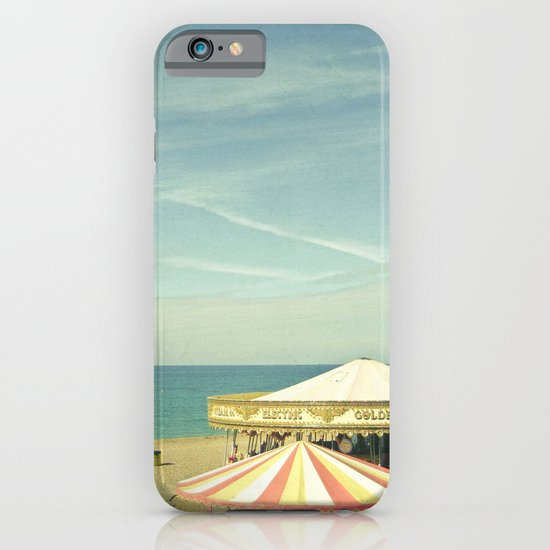 Fair by the Sea iPhone & iPod Case