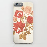 Lost In Fame II iPhone 6 Slim Case