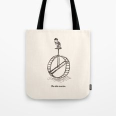The Little Inventor Tote Bag
