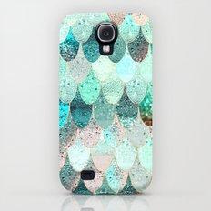 SUMMER MERMAID Galaxy S4 Slim Case