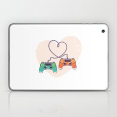Play Love Laptop & iPad Skin