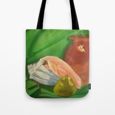 A Random Collection Tote Bag