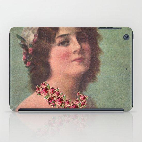 Josephine's Diamonds iPad Case