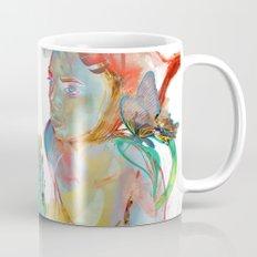 Drifting Particles Mug