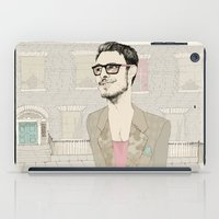I´m hipster  iPad Case
