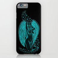 Angel In  Love iPhone 6 Slim Case