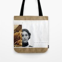 Present And Accounted Fo… Tote Bag