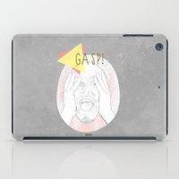 Gasp! iPad Case