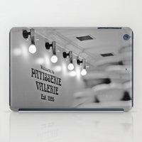 Patisserie iPad Case