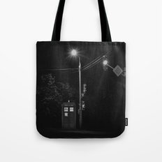 Anytime Anywhere Tote Bag