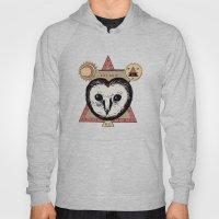 Follow the Owl Hoody