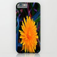 Dandelion Of All Colors iPhone 6 Slim Case