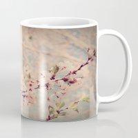 cherry Blossoms 2 Mug