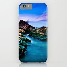 Ashbridges Bay Toronto Canada Sunrise No 10 Slim Case iPhone 6s