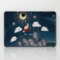 Yes, You Can! iPad Case