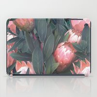 Proteas party iPad Case