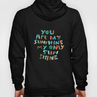 My Only Sunshine Hoody