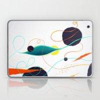 Fishing Hole Laptop & iPad Skin