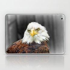 Bald Eagle Laptop & iPad Skin