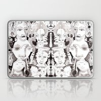 Loophole Laptop & iPad Skin
