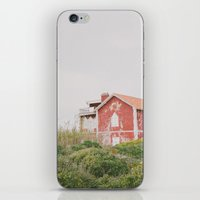 That Red House iPhone & iPod Skin