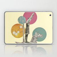 Runaway Horse Laptop & iPad Skin
