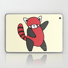 Dancing Red Panda Laptop & iPad Skin