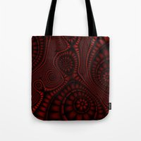 To Feel Or Not To Feel Tote Bag