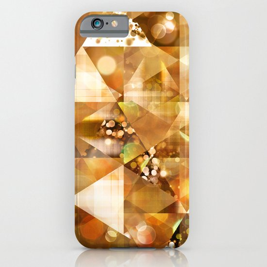 Refractions iPhone & iPod Case