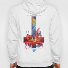 :: BE PREPARED AND DON´T BE SCARED ;) Hoody