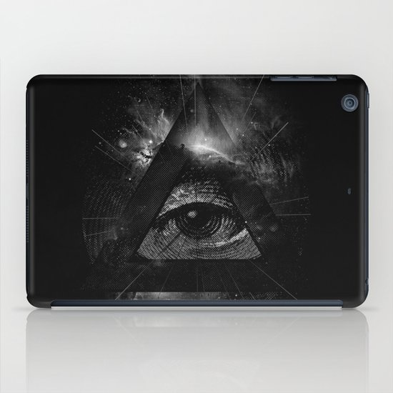 The Eye iPad Case
