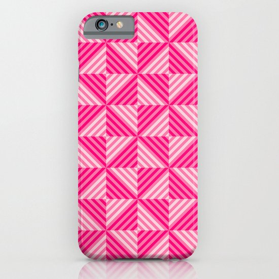 Pyramid iPhone & iPod Case