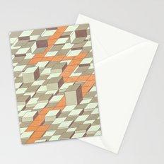 Upsidedown Stationery Cards