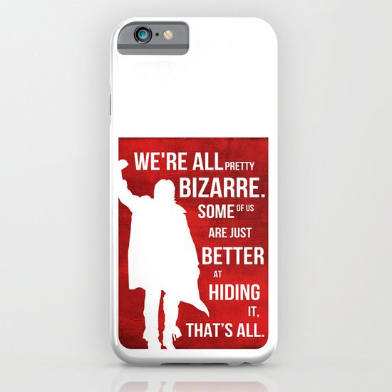 that's all iPhone & iPod Case