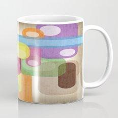 Retro Make'a Me Smile.  Mug