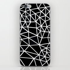 Segment Dense iPhone & iPod Skin