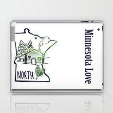 Northland Love Laptop & iPad Skin
