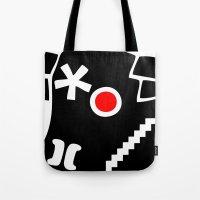 Zelonicus Cow Tote Bag
