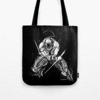 Sideswipe Vanguard Tote Bag