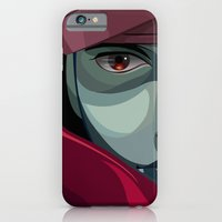 iPhone & iPod Case featuring Vincent by Mini-Toki