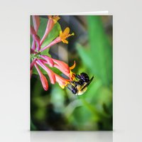 How sweet it is Stationery Cards