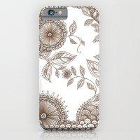 Small Garden iPhone 6 Slim Case