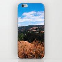 Garland Ranch iPhone & iPod Skin