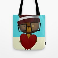 Yours Tote Bag