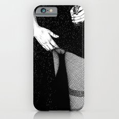 asc 639 - L'alternative (You don't mess with Barb) Slim Case iPhone 6s