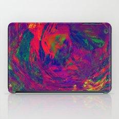 Color Mix 2 iPad Case