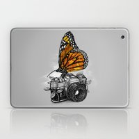 Nature Photography Laptop & iPad Skin