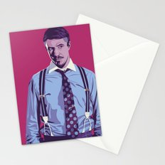 80/90s - LF Stationery Cards