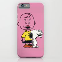 Peanuts And Butthead iPhone 6 Slim Case